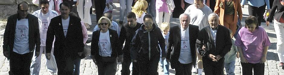 Health Walk 2005